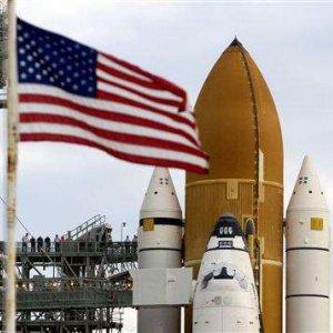 Фото №1 - Запуск Endeavour под угрозой срыва