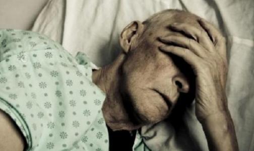 Фото №1 - Заслуженный врач уволилась в знак протеста против ситуации с обезболиванием в России