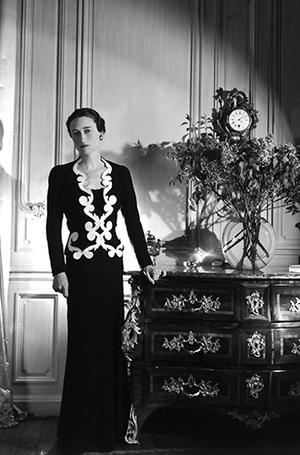 Фото №14 - Стиль Уоллис Симпсон: уроки элегантности от герцогини Виндзорской