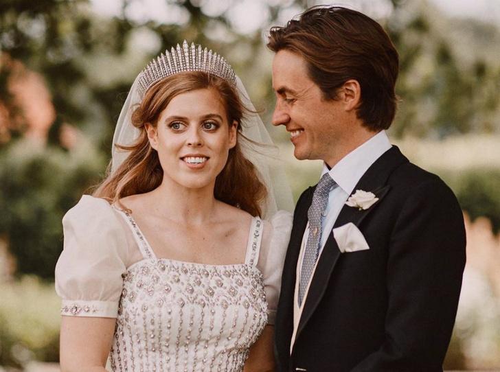 Фото №2 - Принцесса-мачеха: как Беатрис называет своего пасынка (спойлер— весьма оригинально, но мило)