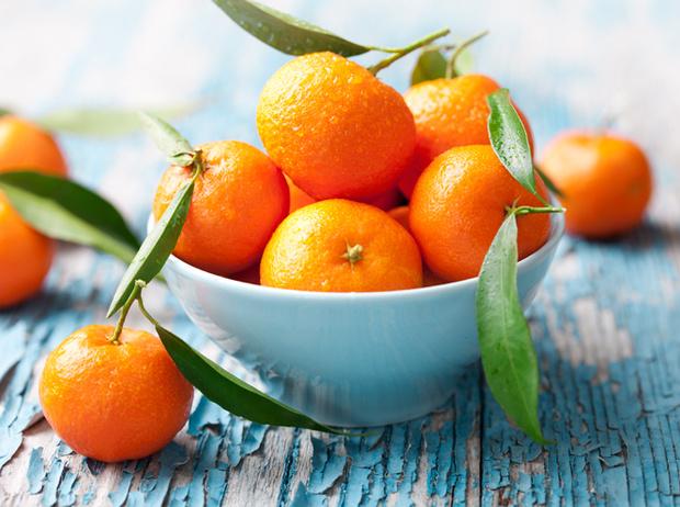 Фото №4 - Фото-гид по мандаринам: какие сладкие, какие нет, как выбирать и хранить (плюс три рецепта)