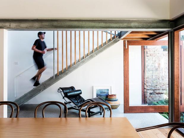 Фото №10 - Дом-трансформер в пригороде Сиднея