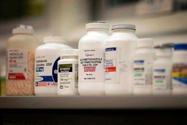 Фото №5 - Отец антибиотиков: как неряха Александр Флеминг спас человечество