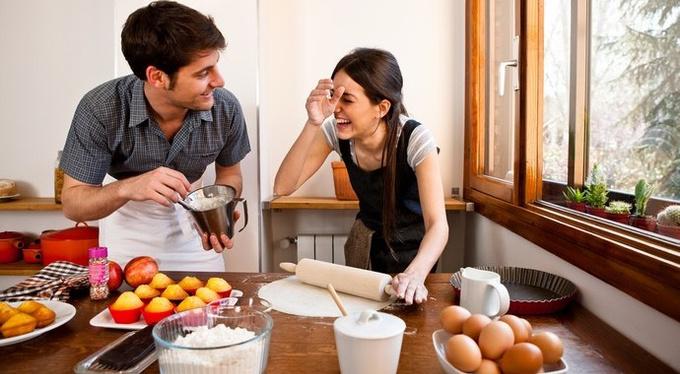 Возможен ли счастливый брак, если нет общих интересов