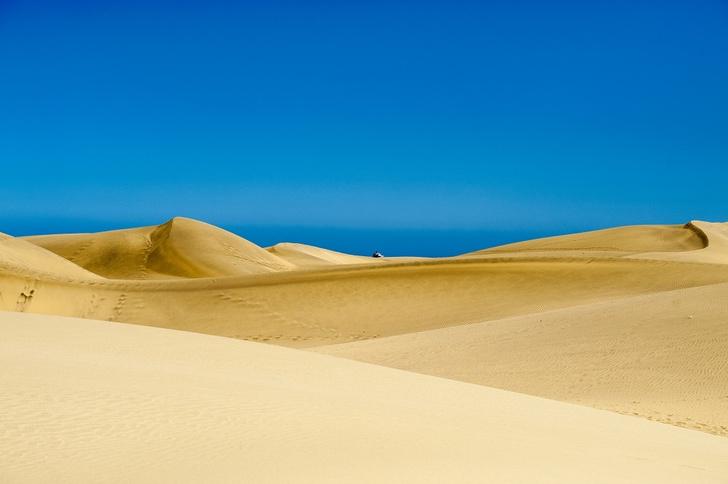 Фото №5 - Идея для отпуска: Испания, остров Гран-Канария