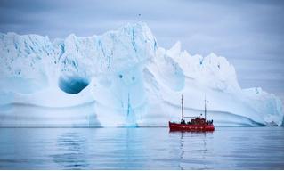 Трамп обиделся на то, что Дания не хочет продавать Гренландию, и отложил туда визит