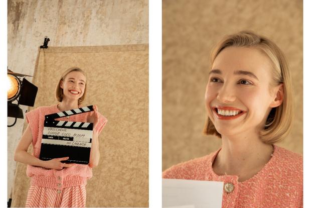 Фото №2 - 3 красивых видеоролика с идеями весеннего макияжа: показывает Марина Васильева