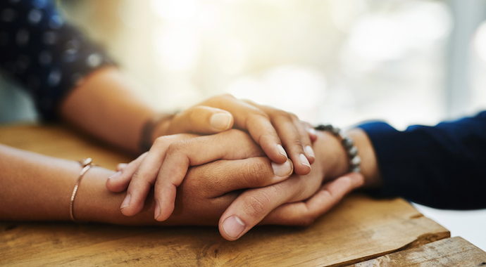 Простить или отпустить? Психология примирения