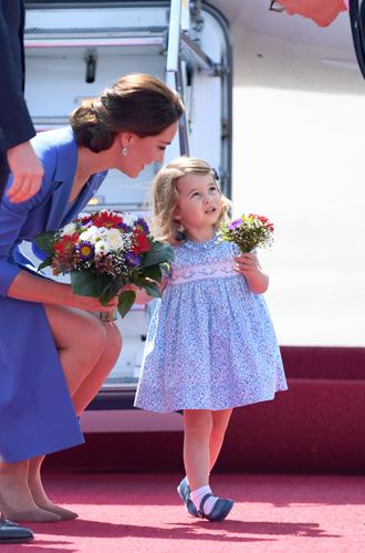 Фото №20 - Воспитание королей: что можно и что нельзя Джорджу, Шарлотте и Луи Кембриджским