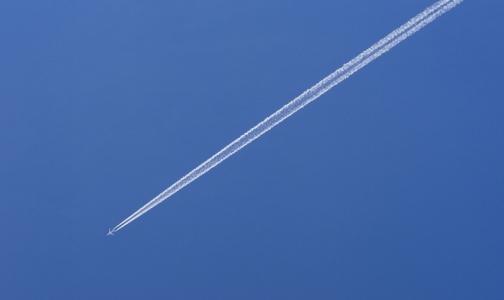 Фото №1 - Десятиклассник спас пассажира самолета «Сочи-Москва», у которого случился инфаркт