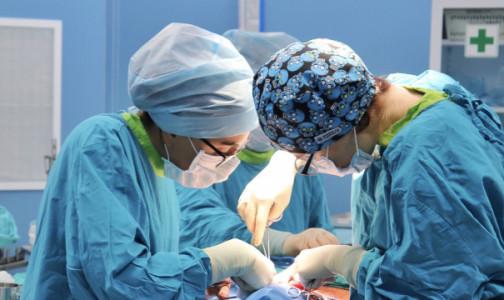 Фото №1 - Врачи удалили тюменке опухоль в 25 килограммов. Женщина два года думала, что просто набрала лишний вес