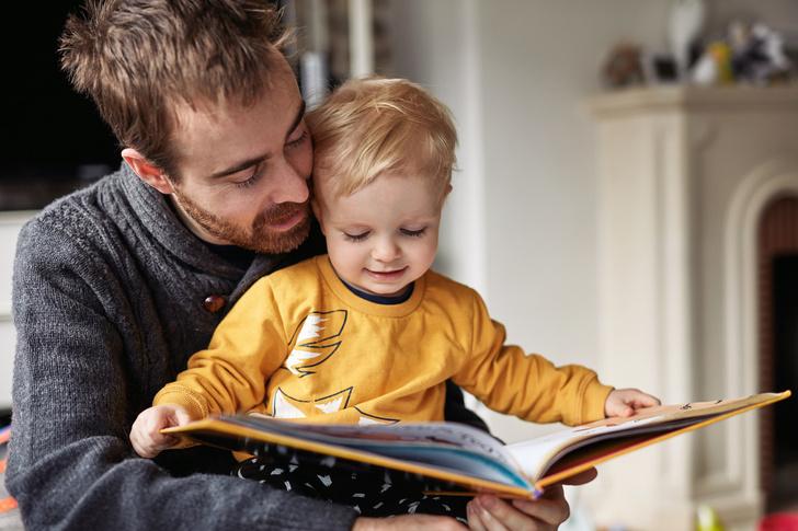 Фото №3 - Сложности, которые ждут семью после рождения ребенка