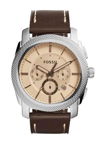 Фото №3 - Часы мечты: новые модели Fossil
