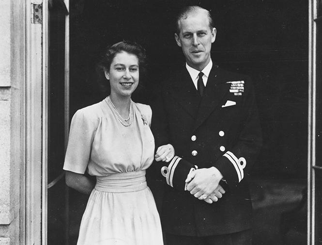 Фото №17 - Молодой принц Филипп: редкие и забытые фото супруга Елизаветы II