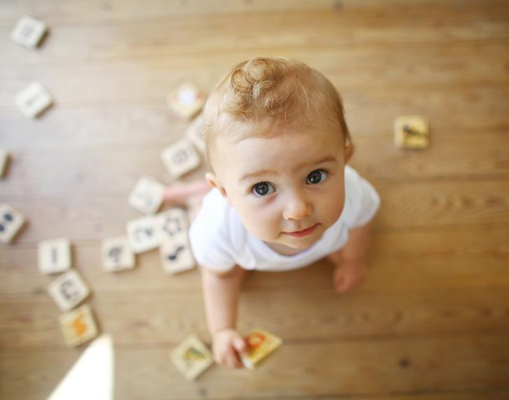 Каким будет цвет глаз у ребенка по цвету глаз родителей: таблица