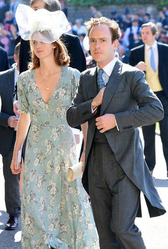 Фото №29 - Свадьба Меган Маркл и принца Гарри: как это было (видео, фото, комментарии)