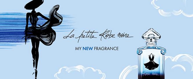 Фото №1 - La Petite Robe Noire Intense: новый аромат Guerlain