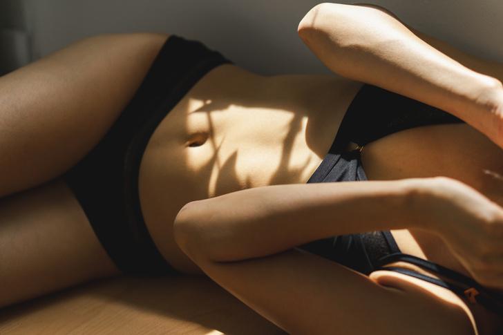 Фото №7 - Неприятный интимный запах: причины, лечение и когда бежать к врачу