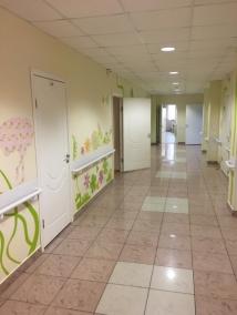 Как в Петербурге помогают неизлечимо больным детям