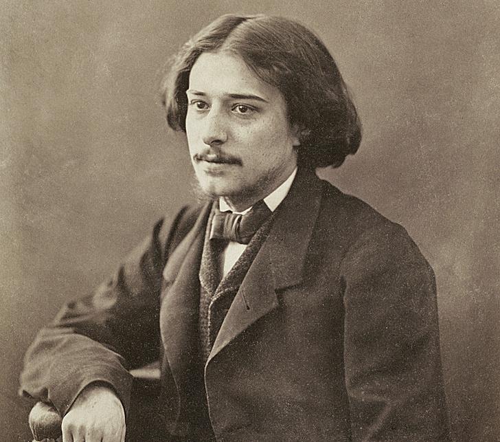 AFP / EAST NEWSАльфонс Доде— поэт, романист идраматург