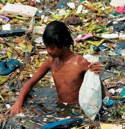 Фото №8 - Выброшенный мир