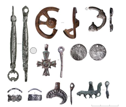 Фото №1 - Под Суздалем нашли 30 средневековых поселений