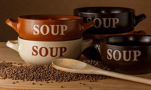 Фото №1 - Какие супы полезнее, объяснила специалист по правильному питанию