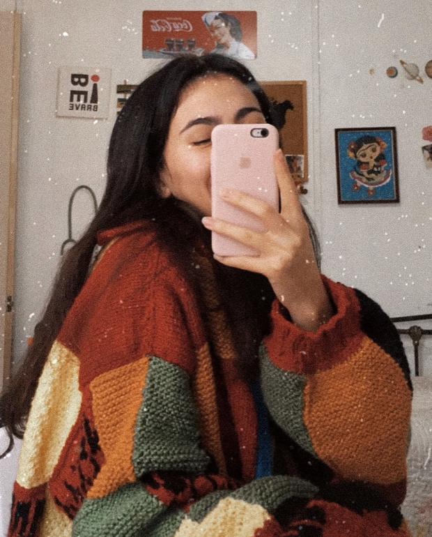 Фото №2 - Как самому связать свитер как у Гарри Стайлса? Дизайнер Джонатан Андерсон делится подробной схемой рисунка