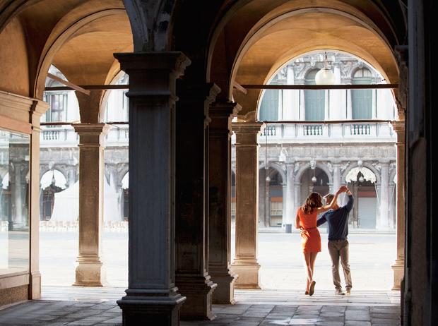 Фото №3 - Все, что нужно знать об итальянских мужчинах