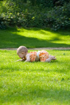 Фото №2 - Жизнь с малышом: без страха и упрека