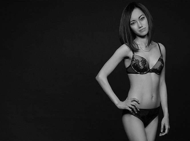 Фото №3 - Сотрудницы «Dефи*ле» стали лицами новой рекламной кампании