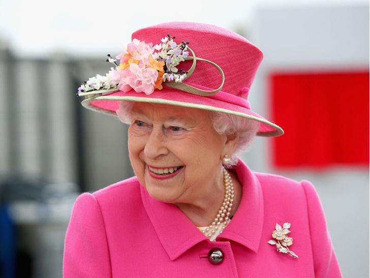 Фото №1 - Какое популярное блюдо Королева никогда не пробовала