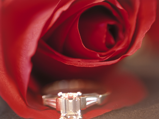 Фото №5 - Помолвочное кольцо: большая любовь – большие деньги