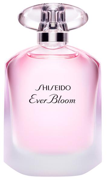 Фото №2 - Вечные цветы осени: Shiseido Еver Bloom