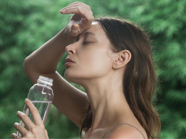 Фото №1 - 5 быстрых способов улучшить самочувствие в жару
