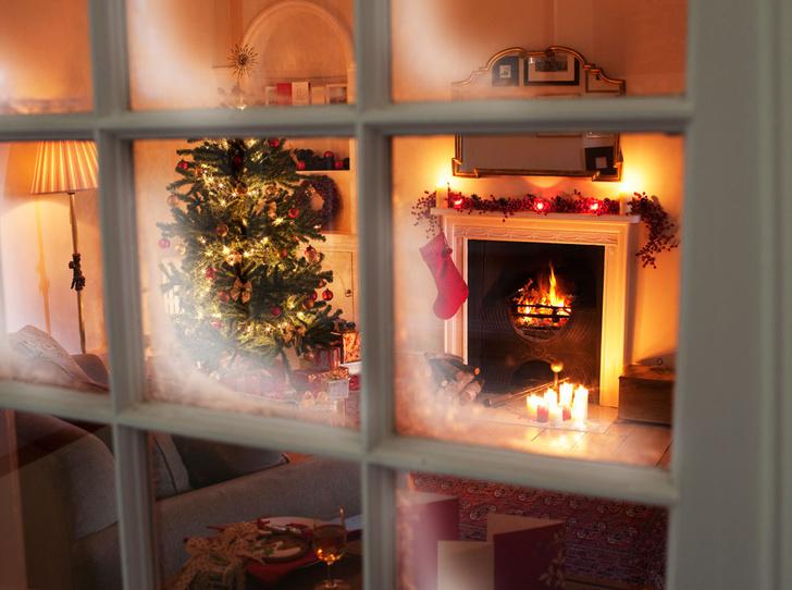 Фото №6 - Как празднуют Рождество в разных странах мира
