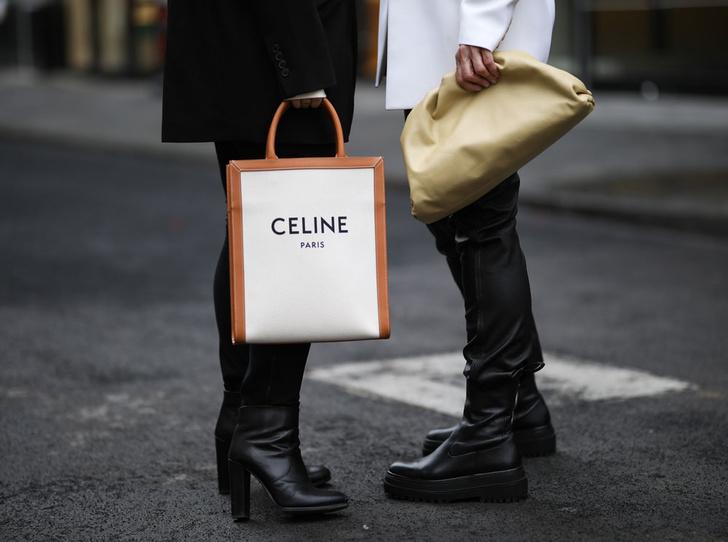 Фото №2 - Модная психология: что может рассказать о вас любимая сумка