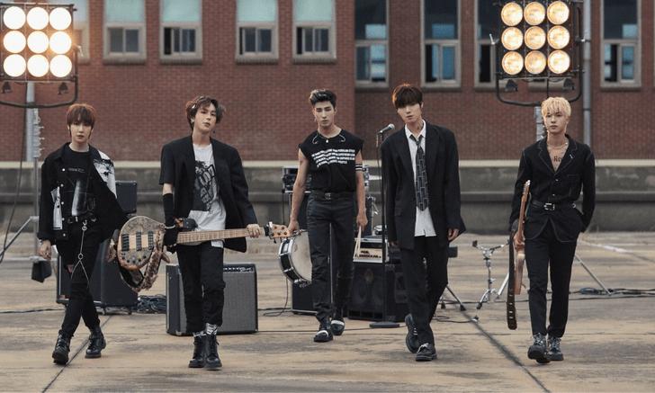 Фото №4 - Новое начало: как k-pop группы дебютируют заново