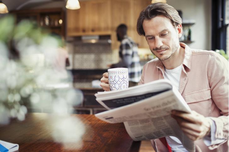 Фото №1 - Читающие «по верхам» уверены, что знают больше, чем на самом деле