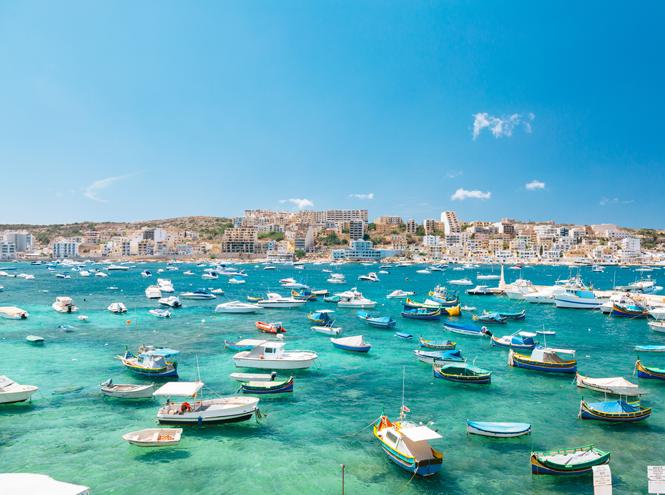 Фото №8 - 9 причин поехать на Мальту в сезон холодов