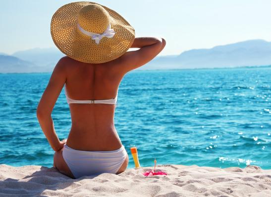 Фото №1 - Пляжный сезон: как избавиться от целлюлита?
