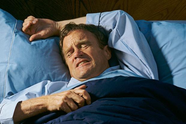 Фото №1 - Ученые объяснили, почему с начала эпидемии многим снятся странные сны