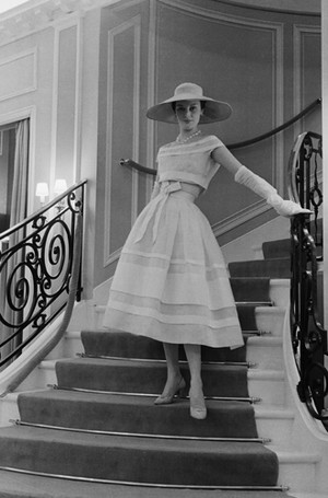 Фото №9 - Вещи-легенды: модное наследие Кристиана Диора