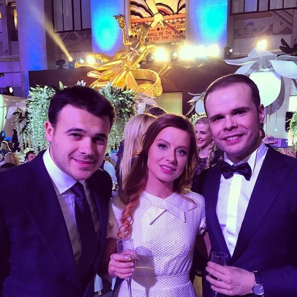 Фото №2 - Замужняя Савичева призналась, что не мечтала о принце на белом коне