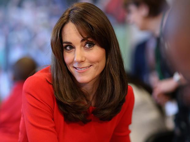 Фото №1 - Кейт Миддлтон не беременна третьим: британские СМИ вступились за герцогиню