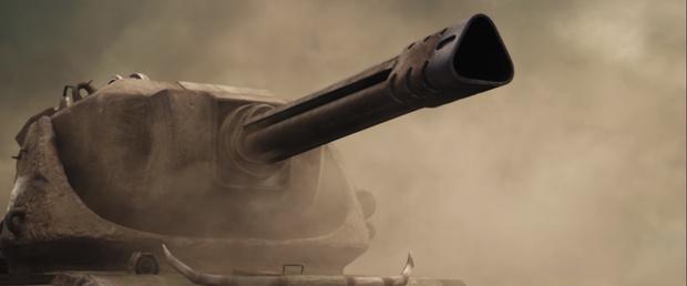 Фото №1 - Korn в очень богатом видео для игры «World of Tanks Blitz» и еще 12 клипов недели