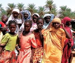 Фото №13 - Берберский след туарегов