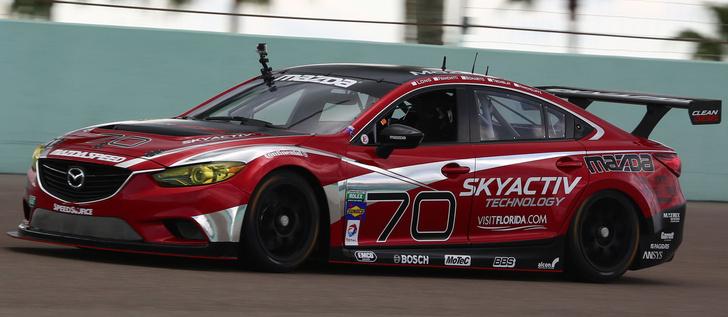 Фото №4 - 6 причин, почему Mazda 6— самая важная модель бренда