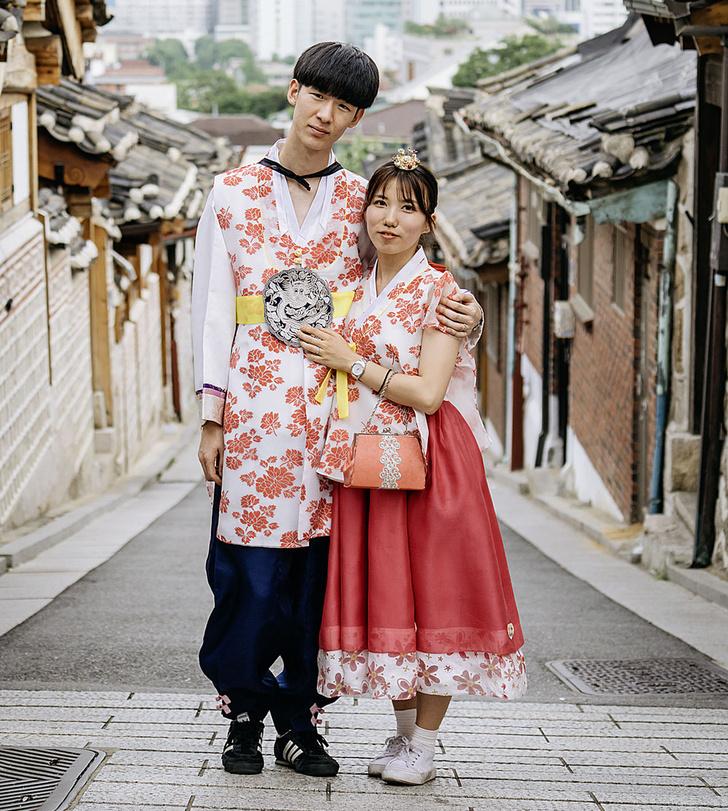 Фото №1 - Братья юга: 10 удивительных фактов о корейцах