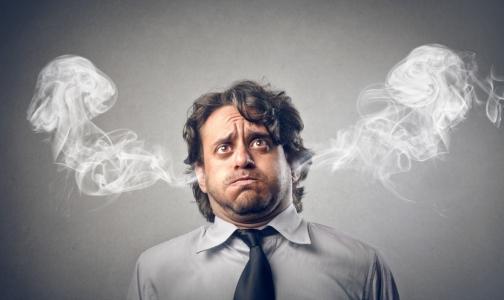 Фото №1 - Ученые доказали, что стресс заразен